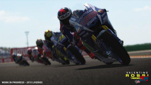 Screenshot - Valentino Rossi The Game (PC) 92528841