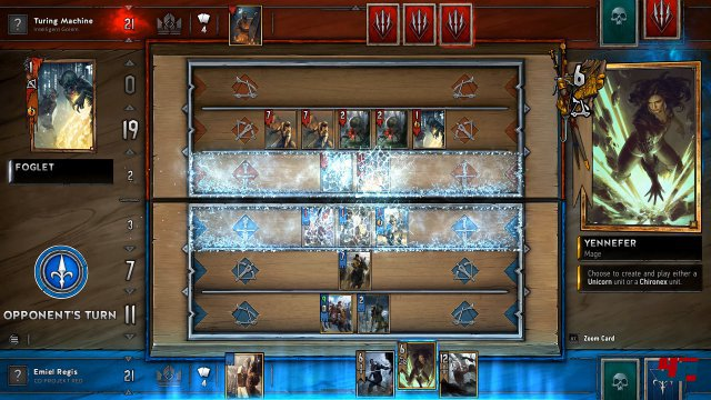 Screenshot - Gwent: The Witcher Card Game (PC) 92535605