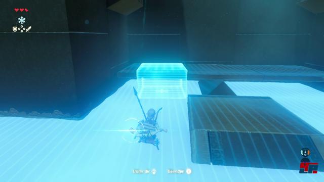 Screenshot - The Legend of Zelda: Breath of the Wild (Switch) 92541310