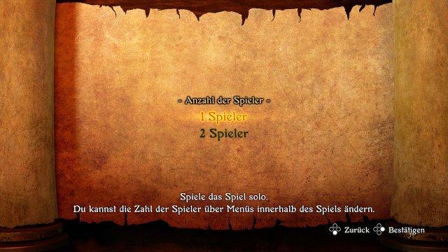 Screenshot - Ghosts 'n Goblins Resurrection (Switch) 92635266