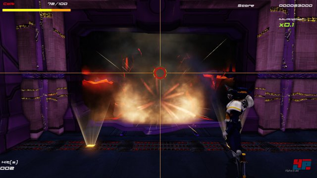 Screenshot - Saber Rider and the Star Sheriffs: The Game (PC) 92479830
