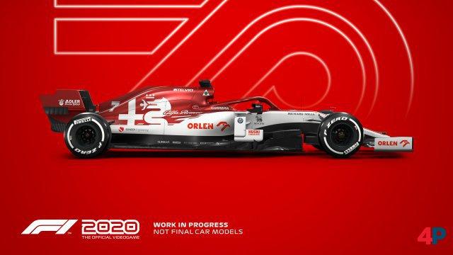 Screenshot - F1 2020 (PC) 92610709