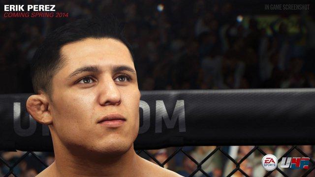 Screenshot - EA Sports UFC (PlayStation4) 92475772