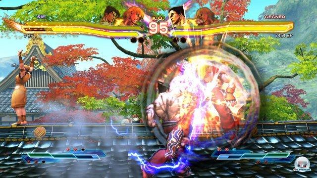 Screenshot - Street Fighter X Tekken (PC) 2351907