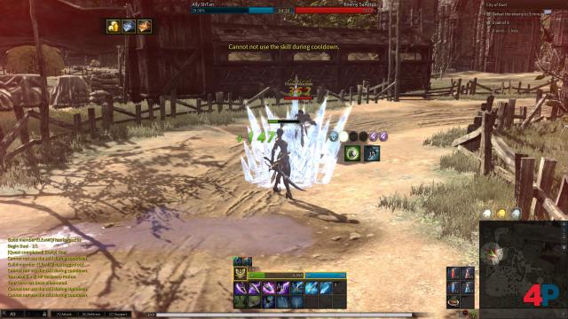 Screenshot - Kingdom Under Fire 2 (PC) 92601786