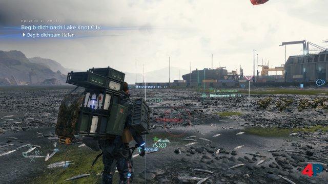 Screenshot - Death Stranding (PS4) 92599445