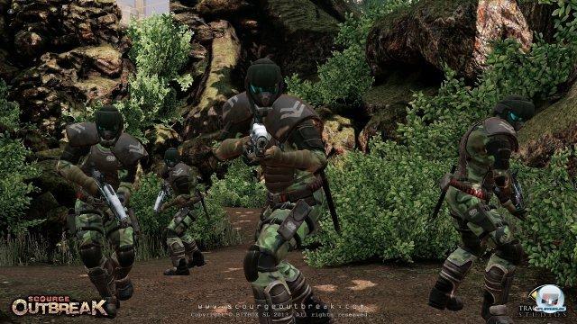 Screenshot - Scourge: Outbreak (360) 92465127