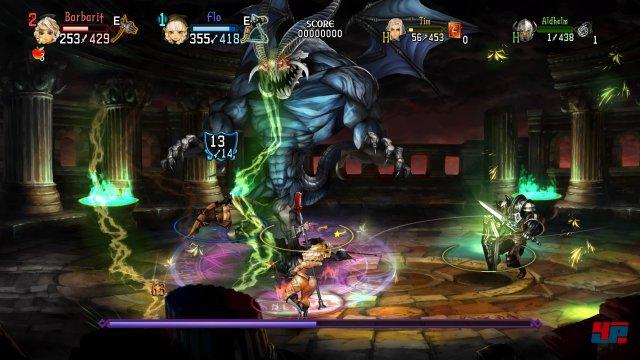 Screenshot - Dragon's Crown (PS4) 92564745