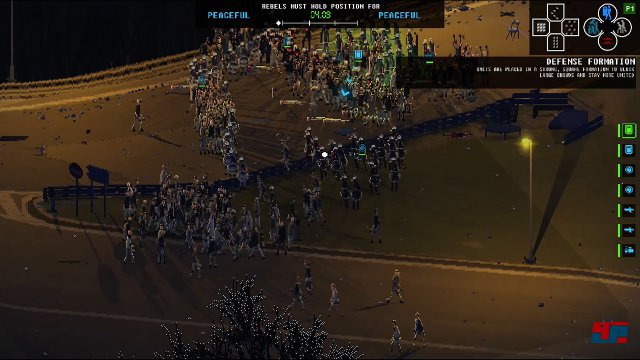 Screenshot - Riot - Civil Unrest (Switch)