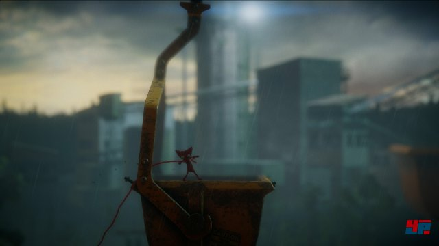Screenshot - Unravel (PC)