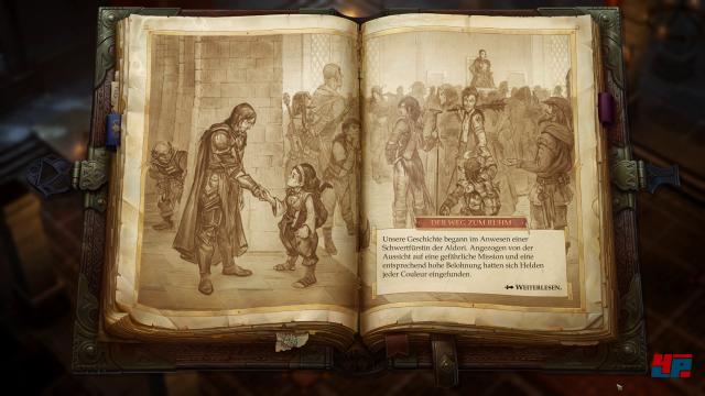 Screenshot - Pathfinder: Kingmaker (PC) 92579010