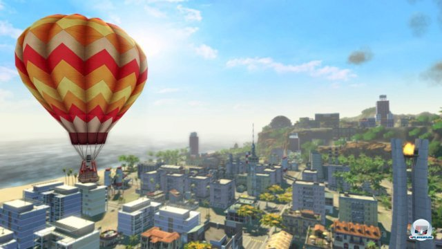 Screenshot - Tropico 4 (PC) 2261357