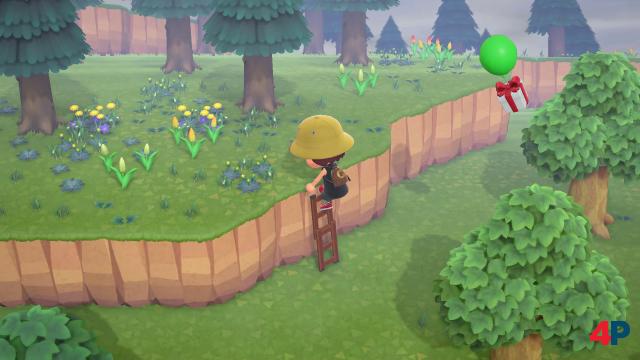Screenshot - Animal Crossing: New Horizons (Switch) 92608321
