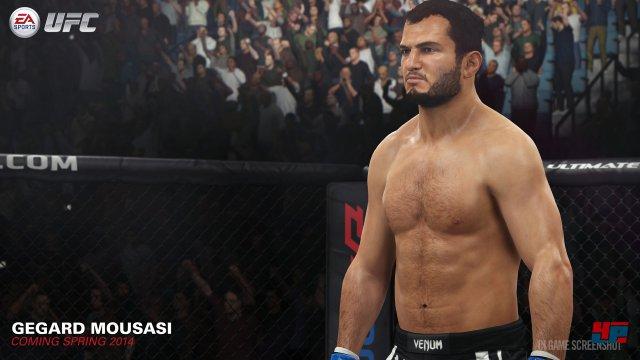 Screenshot - EA Sports UFC (PlayStation4) 92482818