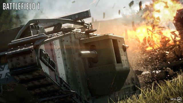 Screenshot - Battlefield 1 (PC) 92527487