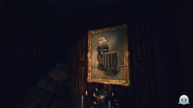 Screenshot - Amnesia: A Machine for Pigs (PC) 92468664