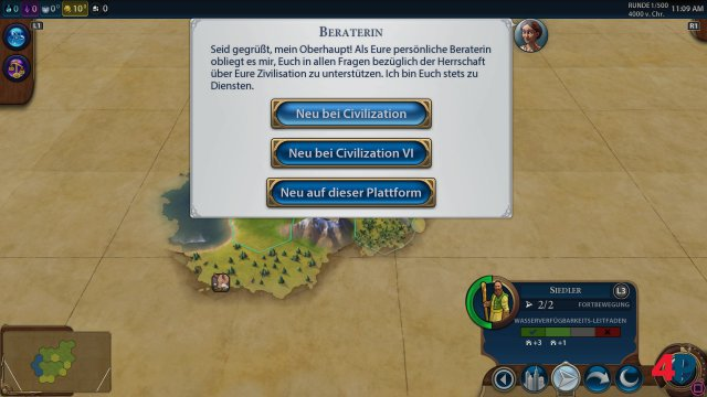 Screenshot - Civilization 6 (PS4) 92600728