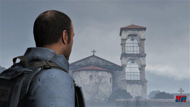 Screenshot - Arma 3 (PC)