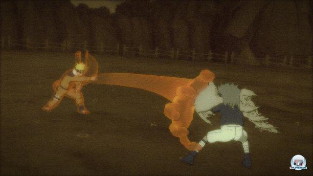 Screenshot - Naruto Shippuden: Ultimate Ninja Storm 3 (360) 92406372