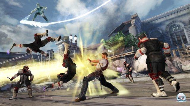 Screenshot - X-Men: Destiny (PlayStation3) 2253692