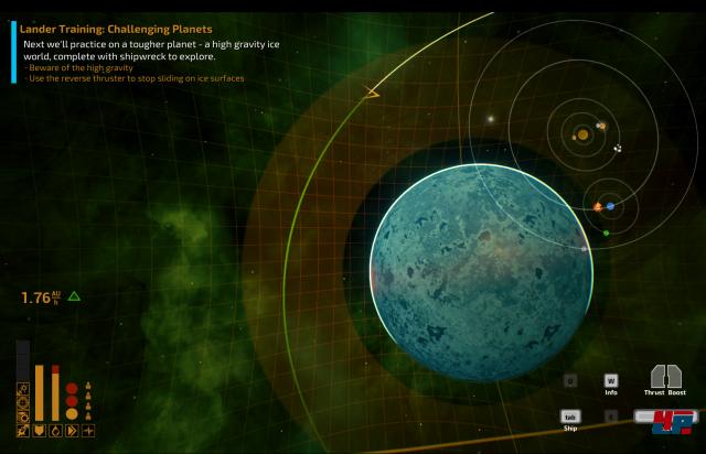 Screenshot - The Long Journey Home (Linux) 92550532