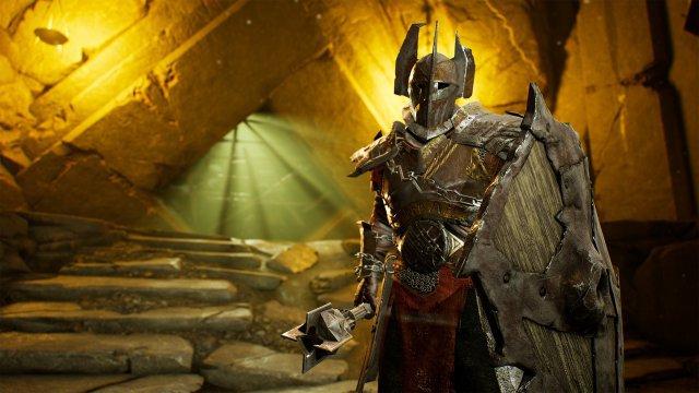 Screenshot - Blood of Heroes (PC)