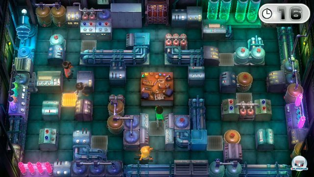 Screenshot - Wii Party U (Wii_U) 92469260