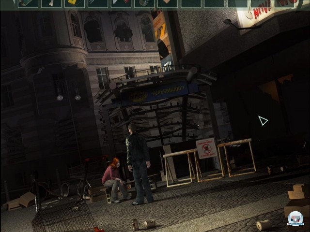 Screenshot - Alternativa (PC) 2240543