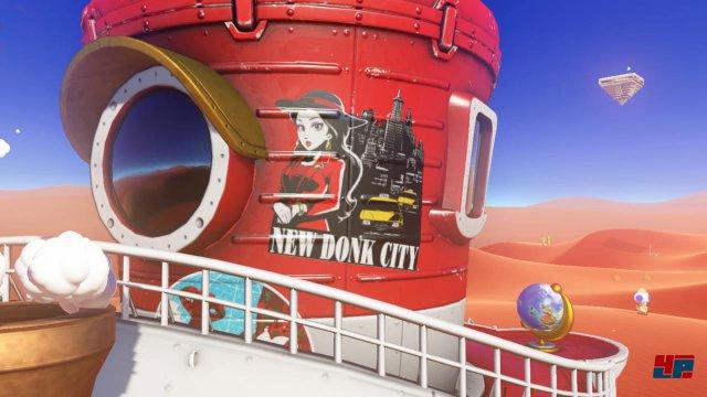 Screenshot - Super Mario Odyssey (Switch) 92554711