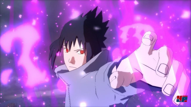 Screenshot - Naruto Shippuden: Ultimate Ninja Storm Revolution (360) 92481001