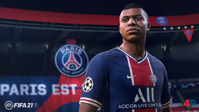 Screenshot - FIFA 21 (PC, PS4, One)