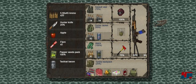 Screenshot - Mini DAYZ (Android) 92548718
