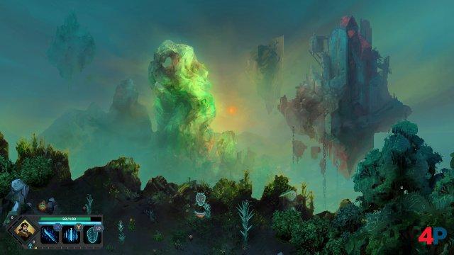Screenshot - Children of Morta (One) 92598368