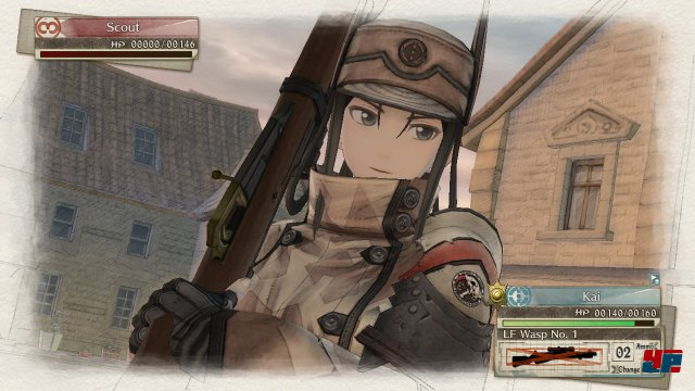 Screenshot - Valkyria Chronicles 4 (Switch) 92574386