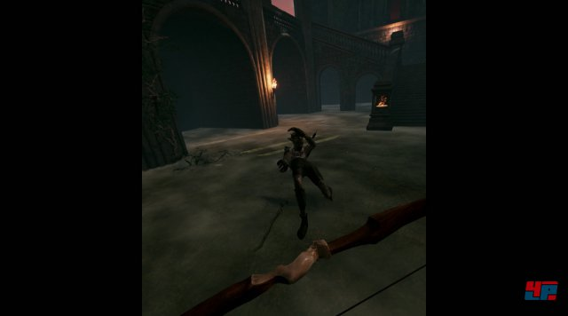 Screenshot - Orc Hunter VR (HTCVive) 92538090