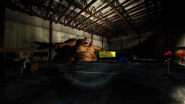 Screenshot - Happy's Humble Burger Farm (PC)