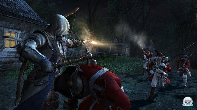 Screenshot - Assassin's Creed III (360) 2333707