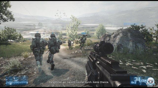 Screenshot - Battlefield 3 (360) 2280922