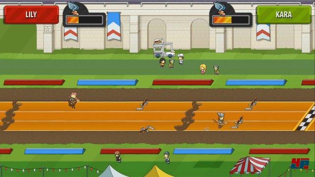 Screenshot - Scribblenauts Showdown (PS4) 92560202