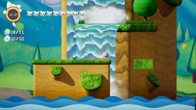 Screenshot - Neko Ghost, Jump! (PC, PS4, Switch, One) 92632838