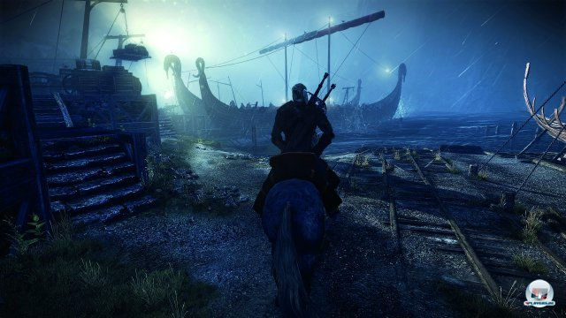 Screenshot - The Witcher 3: Wild Hunt (PC) 92463434