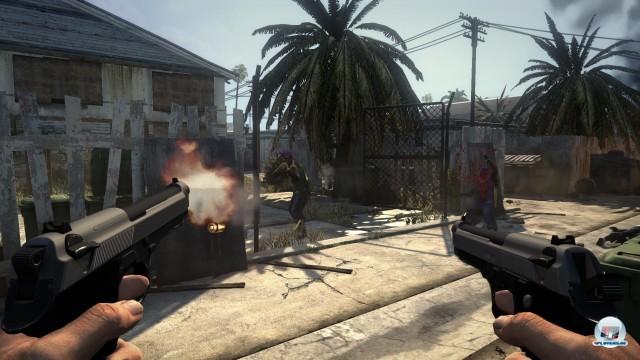 Screenshot - Call of Juarez: The Cartel (360) 2237972