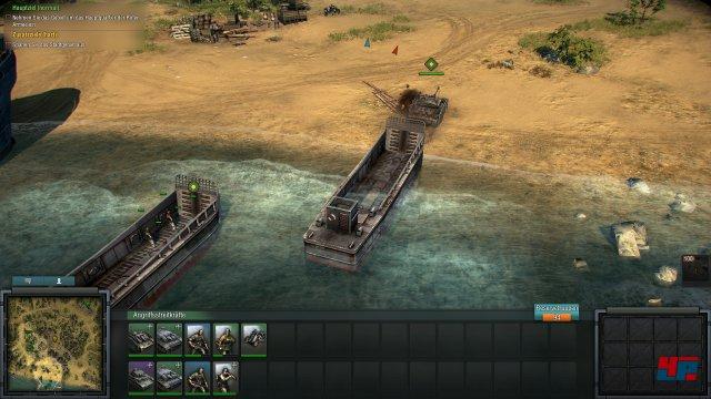 Screenshot - Blitzkrieg 3 (PC) 92548778
