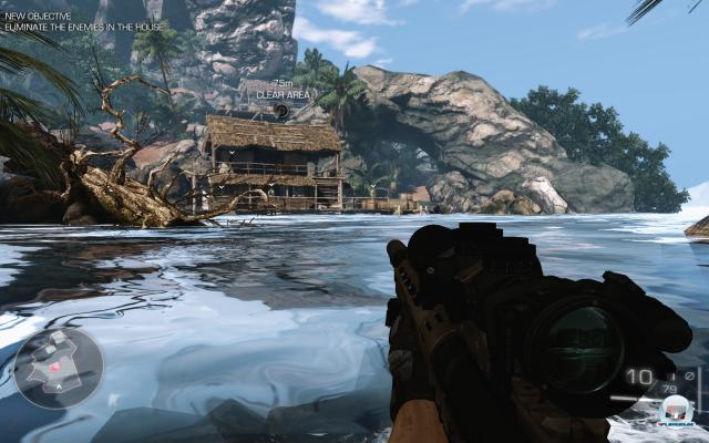 Screenshot - Sniper: Ghost Warrior 2 (360) 92450927