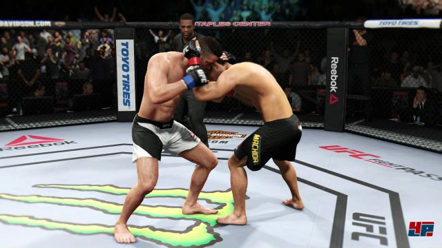 Screenshot - EA Sports UFC 2 (PlayStation4) 92522381
