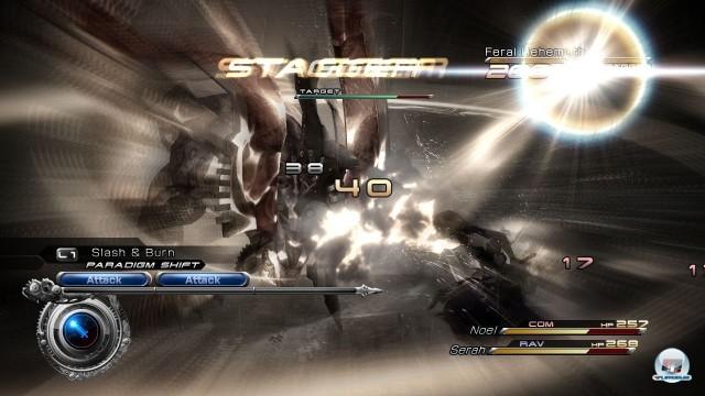 Screenshot - Final Fantasy XIII-2 (PlayStation3) 2239534