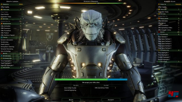 Screenshot - Galactic Civilizations 3 (PC) 92582167