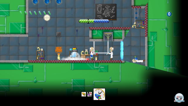 Screenshot - Gateways (PC)
