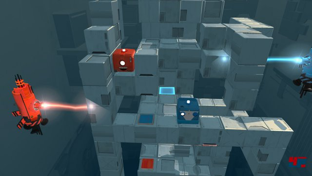 Screenshot - Death Squared (PC) 92543894