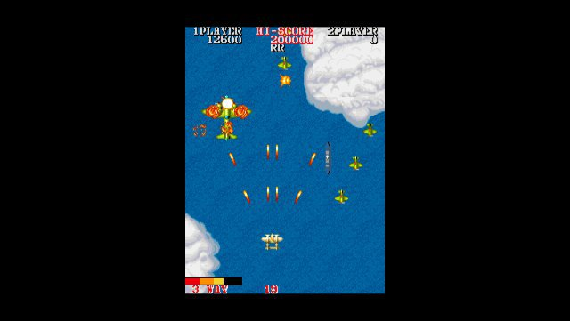 Screenshot - Capcom Arcade Stadium (Switch) 92630931